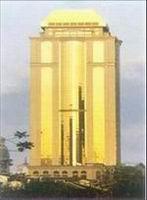 世界贸易大厦