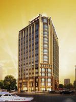 伦达金融大厦
