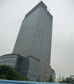 瑞丰国际大厦