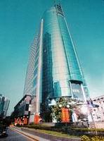 上海滩国际大厦