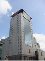 八佰伴商圈,新世纪办公中心