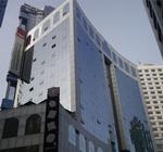 八佰伴商贸区CBD核心地段!华申大厦写字楼出租!