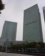 世纪公园商圈,浦东嘉里城,甲级涉外写字楼