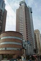 环球广场浦东大道优质办公楼出租!地铁6号线八分钟!