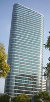 中建大厦甲5A级涉外办公楼出租!竹园商贸区CBD核心地段办公楼出租!地铁2.4.6.9号线五分钟!