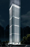 21世纪中心大厦,陆家嘴,顶级写字楼,看绿地