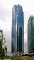 时代金融大厦,甲5A级涉外办公楼,陆家嘴CBD中心区域
