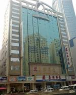 福兴大厦,整层1282�O出售,八百伴商贸区CBD中心位置