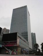 紫竹国际大厦,地铁2分钟,世纪公园