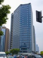 东方金融广场,甲5A级写字楼,世纪大道地铁2 4 6 9号