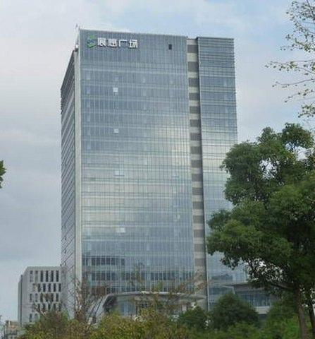 张江地铁附近,高档办公楼低价出租
