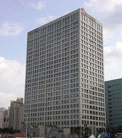 证大五道口广场世界公园CBD核心地段优质办公楼出租!地铁2.9号线五分钟!
