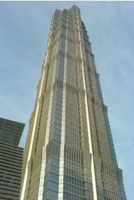 陆家嘴金融区,金茂大厦商务中心,多套房型面积低价出租,拎包入住