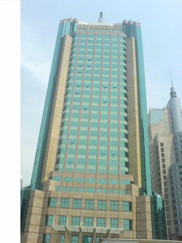 钱江大厦办公楼竹园商贸区CBD核心地段办公楼出租!地铁2.4.6.9号线五分钟!