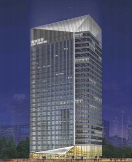 soho世纪广场火热经典办公楼出售,回报率极高,首次低价出售