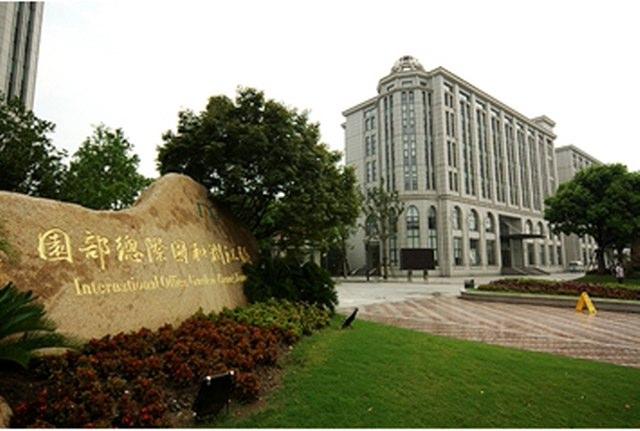 张江地铁口,润和国际总部园,独栋商务,多套不同面积低价出租
