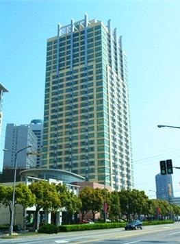 联创国际浦东金桥优质办公楼出租!