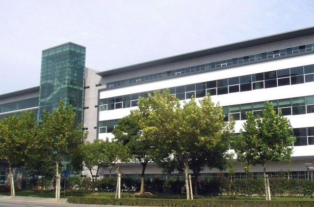 张江地铁口,凌阳大厦多套不同面积低价出租