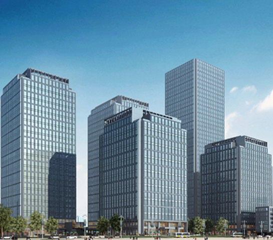 世纪金融广场,世纪公园,5A智能写字楼,600-100000�O不等