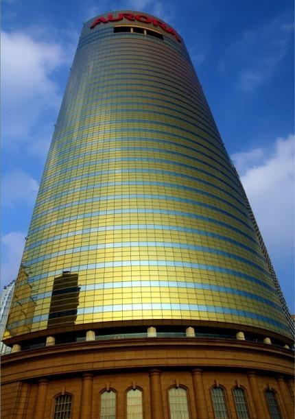 陆家嘴金融区,震旦国际大厦商务中心,多套房型面积低价出租,拎包入住