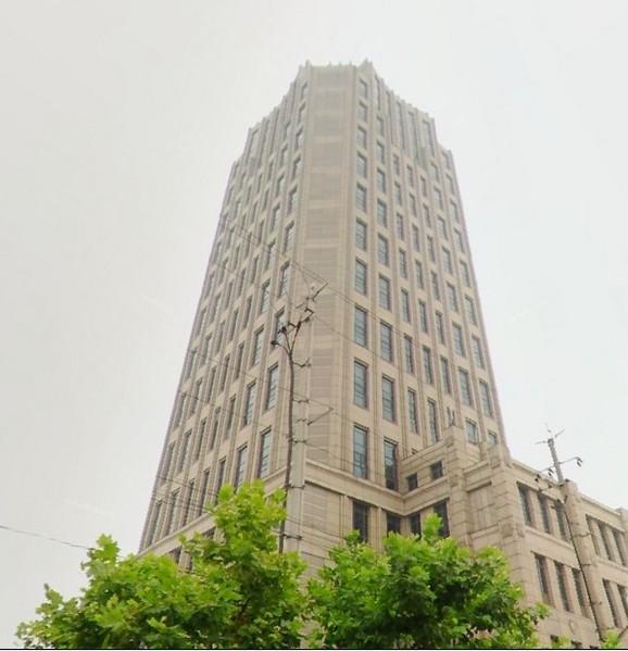 邮政大厦优质办公楼出租!地铁6号线五分钟!