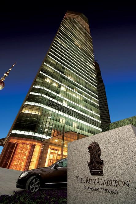 国金中心,陆家嘴,顶级写字楼