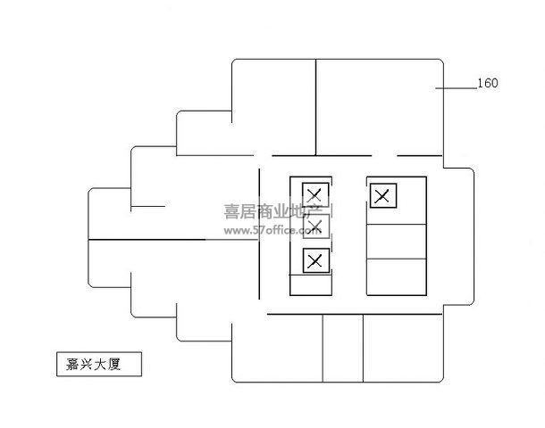 户型 户型图 平面图 设计 素材 610_480