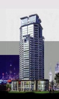 淮海中华大厦