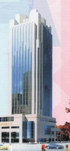 金陵海欣大厦