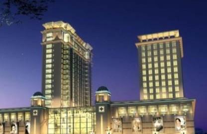 和平国际商务港大厦出租!优质地段设计大方。